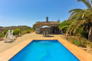 Finca in Spain - Andalucia for sale