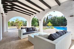 4 Terrace and garden