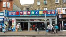 Commercial Property in Rye Lane, Peckham