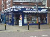 Commercial Property to rent in Mitcham Road, Tooting