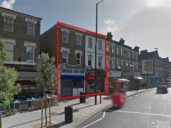 Commercial Property For Sale Stockwell