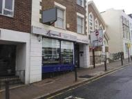 Commercial Property to rent in Gipsy Hill...
