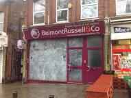 Commercial Property in Rosendale Road...