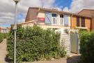 1 bedroom End of Terrace property for sale in Marseillan, Hérault...