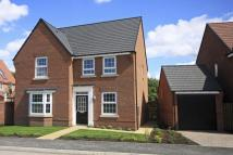 4 bed new home for sale in Barmston Road...