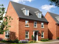 5 bed new home for sale in Barmston Road...