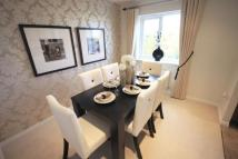 3 bed new house for sale in Barmston Road...