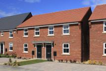 3 bed new property for sale in Barmston Road...