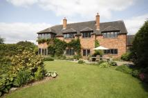 6 bed Equestrian Facility home for sale in Shooting Butts Road...