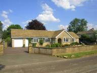 3 bedroom Detached Bungalow for sale in Callow Hill, Brinkworth...