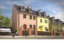 1-8 Cambrian Terrace new home