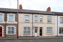 Terraced property for sale in Springfield Place, Canton