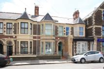 4 bed property for sale in Sneyd Street, Pontcanna