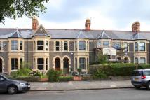 4 bed house in Plasturton Avenue...