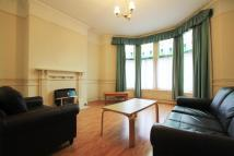Flat to rent in Penylan Road, Cardiff