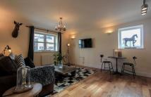 1 bed Apartment in Howard Gardens, Roath