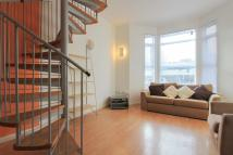 Flat in Howard Gardens, Roath