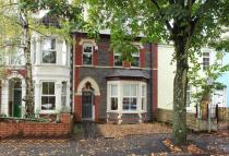 3 bedroom Terraced home in Conway Road, Pontcanna