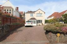 3 bedroom Detached home in Hollybush Road, Cardiff