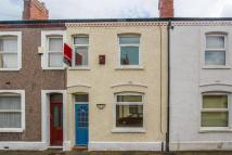 Terraced home in Parry Street, Canton