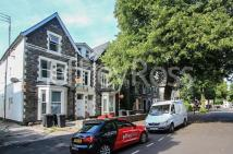 property to rent in The Walk, Roath