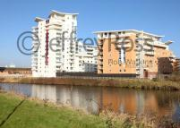 3 bedroom Flat to rent in Century Wharf