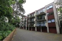 Flat in The Mount, Llandaff