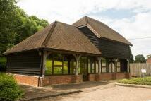 property to rent in Blackberry Barn Kingsclere Park, Kingsclere, RG20 4SW