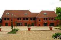 property to rent in 7 Kingsbrook, New Kingsclere Park, Kingsclere, RG20 4SW