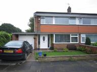 semi detached home to rent in Wear Lodge, North Lodge...