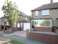 semi detached house to rent in St. Cuthberts Avenue...