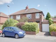 3 bed semi detached house to rent in Lyndhurst Avenue...