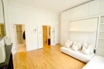 CLEVELAND SQUARE Studio apartment