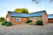 Wavendon Lodge Bungalow to rent