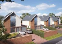new house for sale in Ross-On-Wye