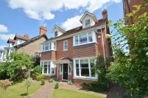 5 bed Detached house in Ross-On-Wye