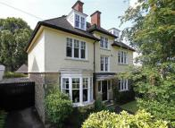 Detached home for sale in Tapton Crescent Road...