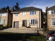 4 bed Detached home in Slayleigh Avenue...
