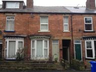 3 bedroom Terraced home to rent in Bramwith Road, Sheffield...