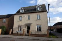 5 bed Detached property in Carson Avenue, Sheffield...