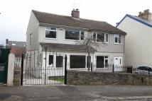 3 bedroom semi detached home in Brighton Terrace Road...