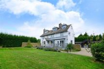 5 bed Detached house for sale in Long Line, Sheffield...