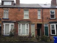 3 bedroom Terraced property to rent in Bramwith Road, Sheffield...