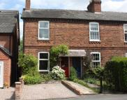 Town House to rent in Orchard Avenue, Lymm