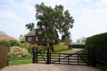Detached home to rent in Higher Lane, Lymm