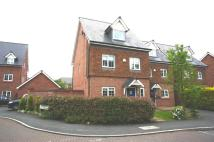 4 bedroom Detached house in Chaise Meadow, Lymm