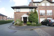 Terraced home in Ash Road, Lymm