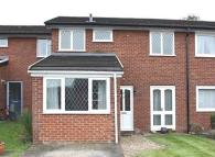 3 bedroom Terraced property to rent in Racefield Close, Lymm