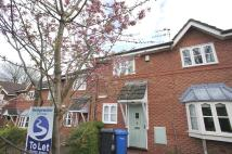 2 bedroom Terraced home to rent in The Anchorage, Lymm, WA13