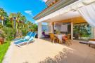 3 bedroom End of Terrace house in Puerto De Alcúdia...